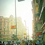 Downtown Cairo - Sunt Viajes Egipto