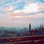 Fotos de Egipto - El Cairo 1