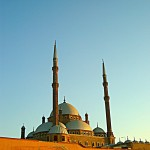 Mezquita de Muhammad Ali - Sunt Viajes Egipto