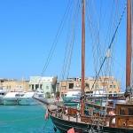 El-Gouna, Mar Rojo