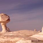 Desierto Blanco - Sunt Viajes Egipto