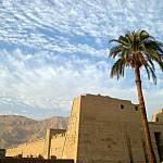 Medinat Habu, Luxor - Sunt Viajes Egipto