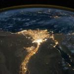 Fotos NASA Landsat Egipto 1 - Sunt Viajes Egipto