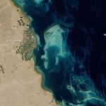 Fotos NASA Landsat Egipto 10 - Sunt Viajes Egipto