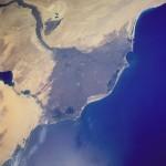 Fotos NASA Landsat Egipto 13 - Sunt Viajes Egipto