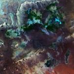 Fotos NASA Landsat Egipto 15 - Sunt Viajes Egipto