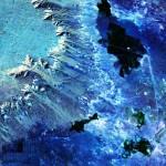 Fotos NASA Landsat Egipto 18 - Sunt Viajes Egipto