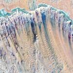 Fotos NASA Landsat Egipto 19 - Sunt Viajes Egipto