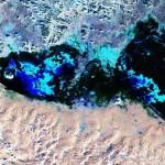 Fotos NASA Landsat Egipto 20 - Sunt Viajes Egipto