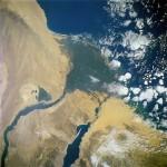 Fotos NASA Landsat Egipto 4 - Sunt Viajes Egipto