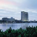 Four Seasons Cairo at Nile Plaza - Sunt Viajes Egipto