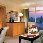 Four Seasons Cairo at Nile Plaza 10