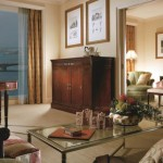 Four Seasons Cairo at the First Residence 14