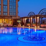 Hoteles en El Cairo (Gizah) - Four Seasons Cairo at the First Residence 6