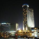 El Cairo - Grand Nile Tower 2