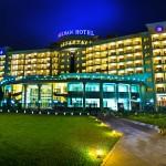 Helnan Aswan Hotel 1