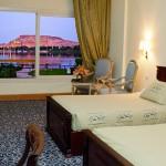 Helnan Aswan Hotel 15