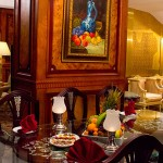 Helnan Aswan Hotel 18