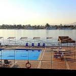 Iberotel - Luxor - Sunt Viajes Egipto