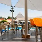 El Cairo - Le Meridien Pyramids 13
