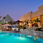 Gizah - Le Meridien Pyramids Hotel