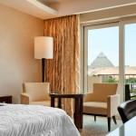 Hoteles en El Cairo (Gizah) - Le Meridien Pyramids 7