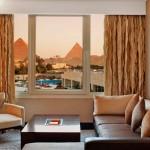 El Cairo - Le Meridien Pyramids 9