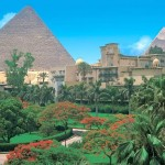 El Cairo - Mena House Hotel 1