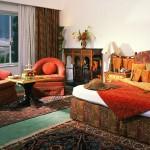 El Cairo - Mena House Hotel 11