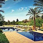 El Cairo - Mena House Hotel 16