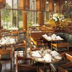 El Cairo - Mena House Hotel 17