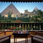El Cairo - Mena House Hotel 6