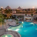 Hoteles en El Cairo (Gizah) - Mercure Cairo Le Sphinx Hotel