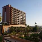 New Cataract Hotel - Asuán - Sunt Viajes Egipto