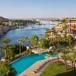 Old Cataract Hotel - Asuán - Sunt Viajes Egipto