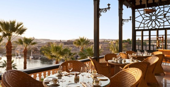 Hoteles en Asuán - Sunt Viajes Egipto