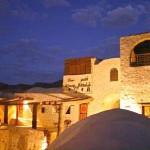 Bahariyya - Qasr El Bawity Hotel 2