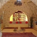 Bahariyya - Qasr El Bawity Hotel 4