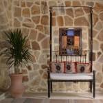 Bahariyya - Qasr El Bawity Hotel 5