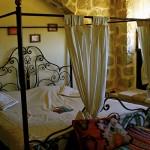 Bahariyya - Qasr El Bawity Hotel 9