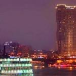 El Cairo - Ramses Hilton 1