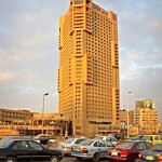 El Cairo - Ramses Hilton 2