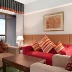 El Cairo - Ramses Hilton 3