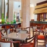 El Cairo - Ramses Hilton 7