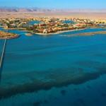 Hoteles en El-Gouna (Mar Rojo) - Sunt Viajes Egipto