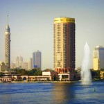 Hoteles en El Cairo (Corniche El-Nil) - Sofitel El Gezirah Hotel - Sunt Viajes Egipto