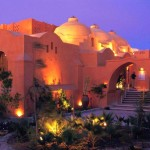 Sultan Bey Resort - El-Gouna (Mar Rojo) 1