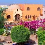 Sultan Bey Resort - El-Gouna (Mar Rojo) - Sunt Viajes Egipto