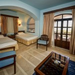 Sultan Bey Resort - El-Gouna (Mar Rojo) 5