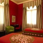 El Cairo - Talisman Hotel 11